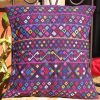 Zapatista pillowcase