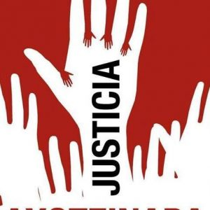 Justice for the student teachers of Ayotzinapa.